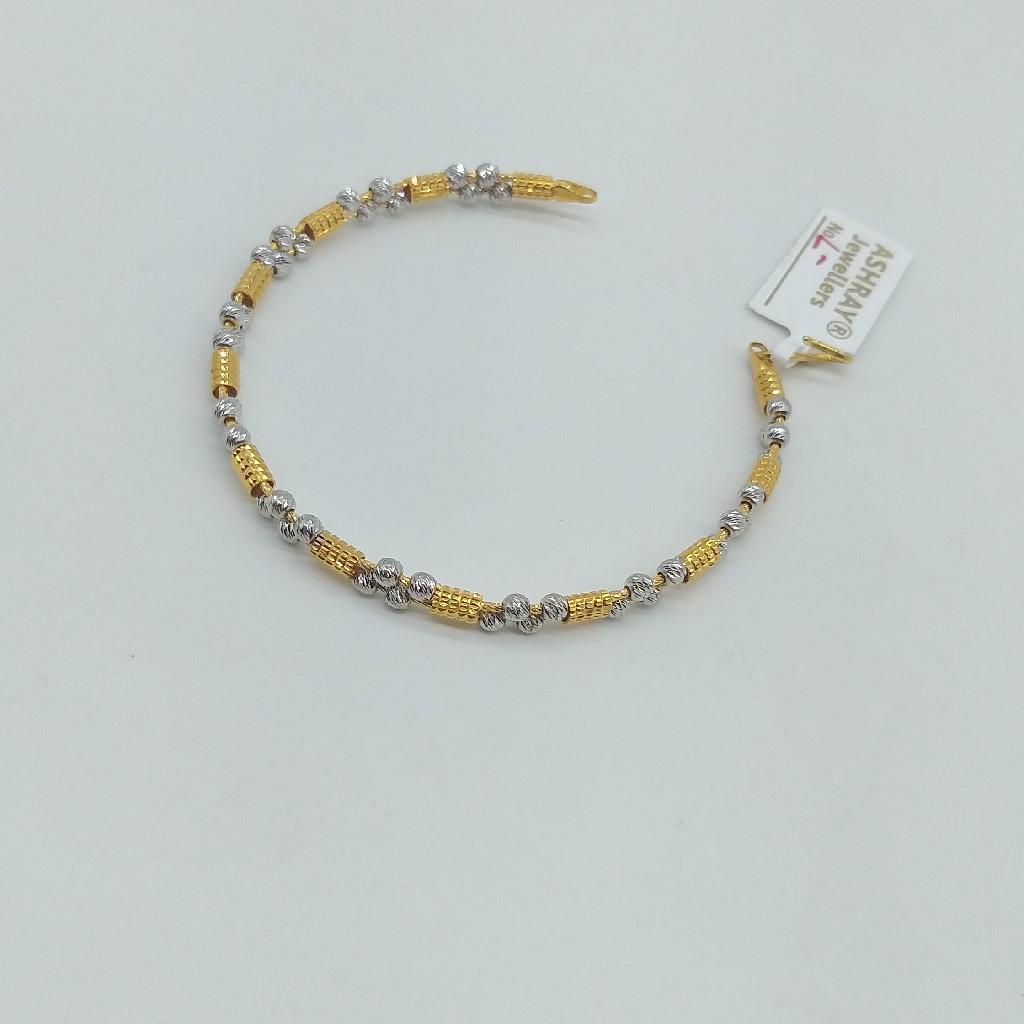 Gold Ladies Bracelet