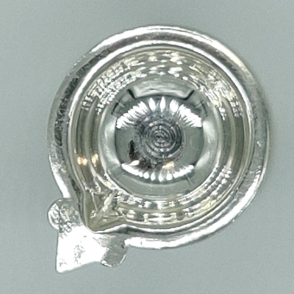 Silver Diya JYS0050