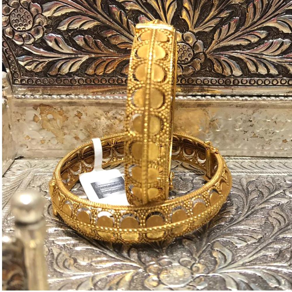 916 Gold Antique Kadla