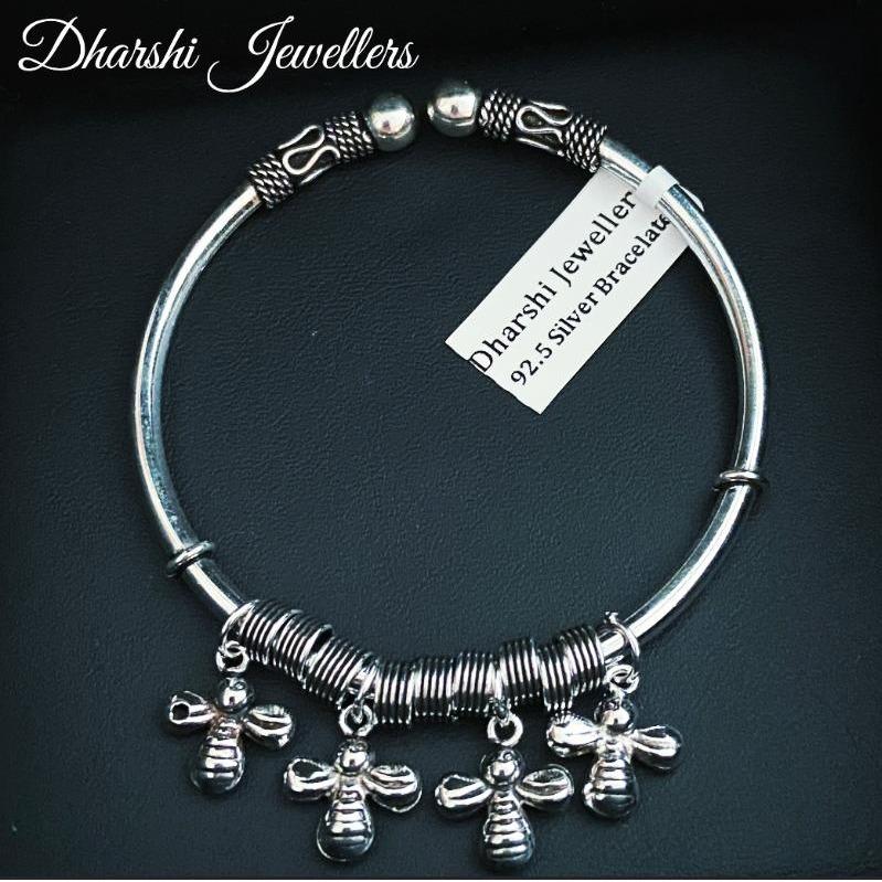 Silver traditional Bracelet