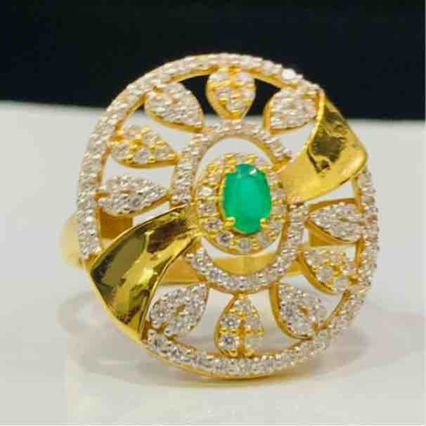 916 exclusive ladies ring