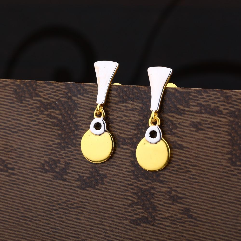 Ladies 916 Delicate CZ Earring -LPE185