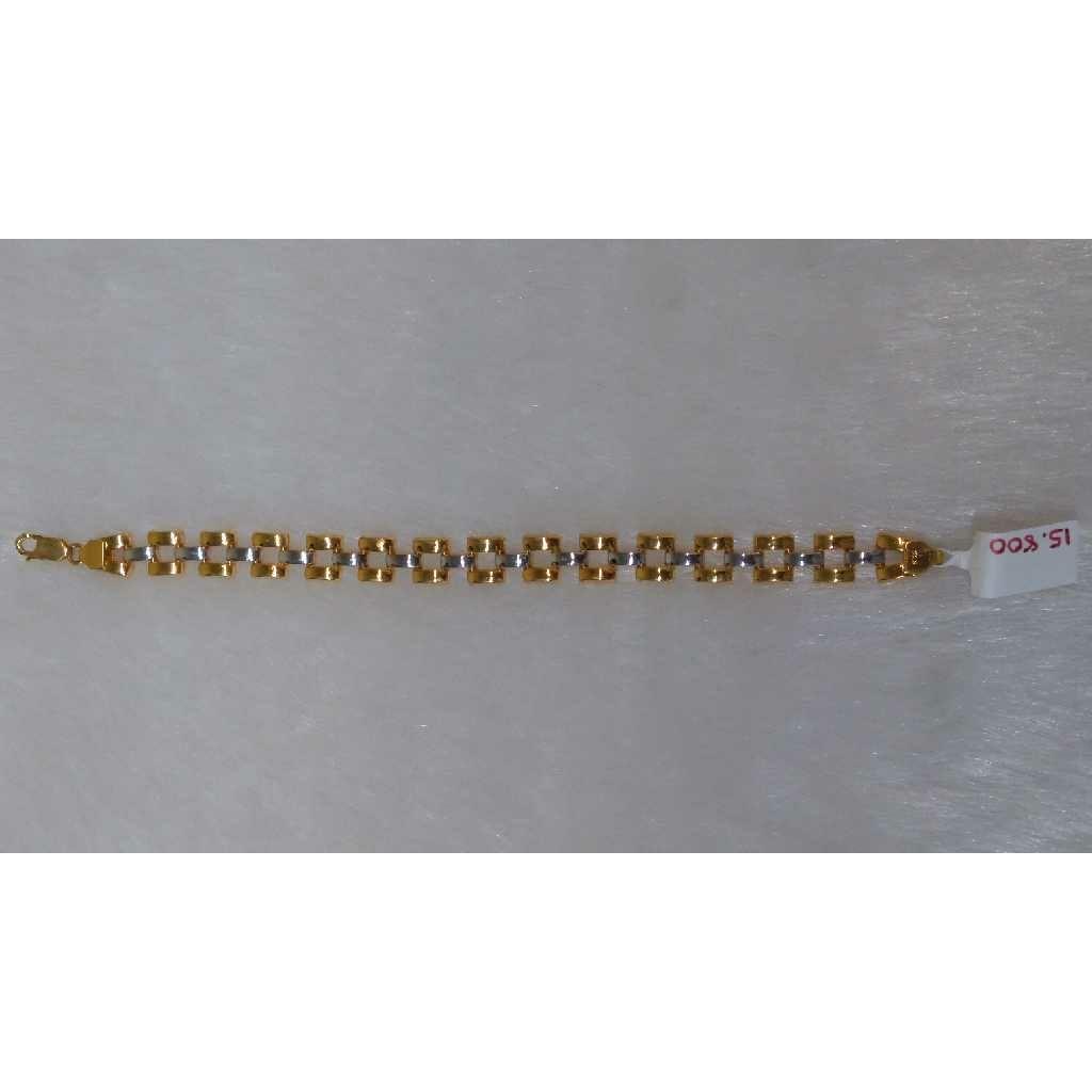 Gents fancy bracelet SDJ-B003
