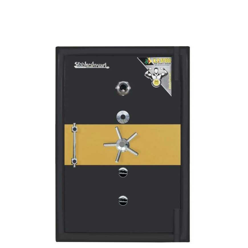Multi drawer security locker for jewelry