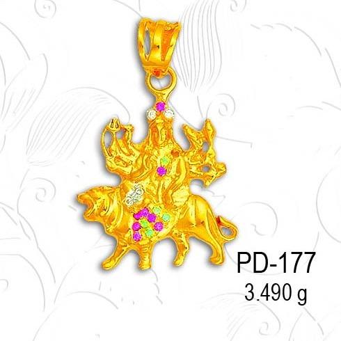 916 pendants pd-177