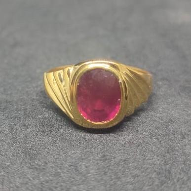 916 manek ring