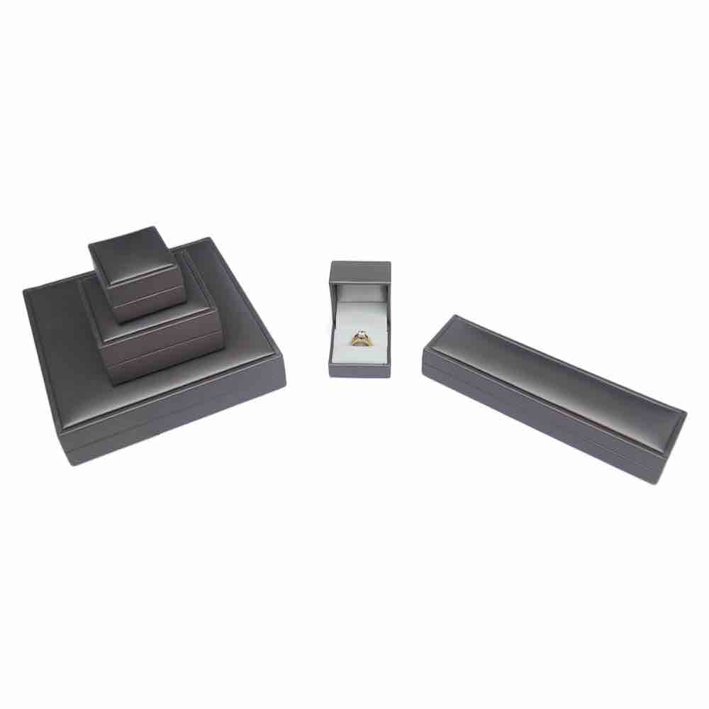 Frost Grey Jewellery box