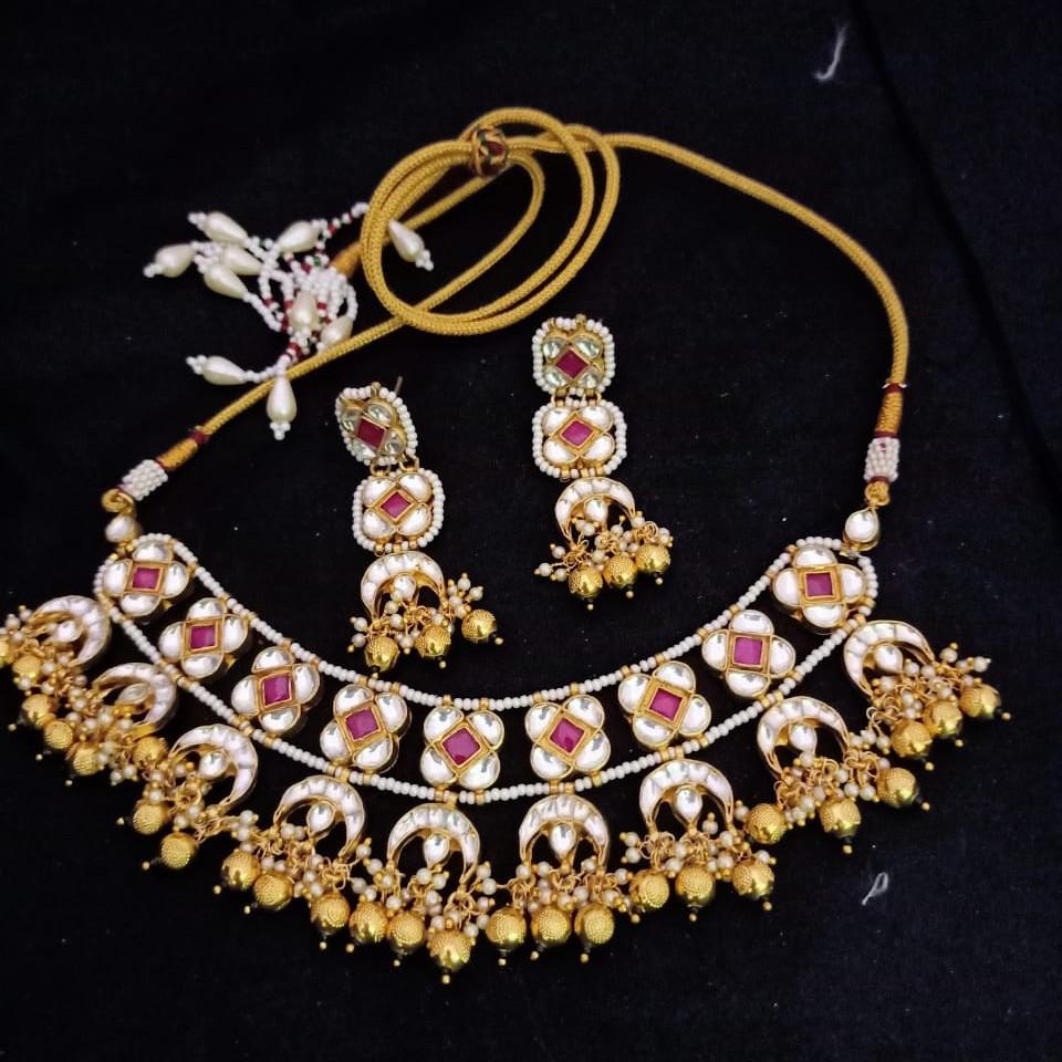 Necklace set#dcns005