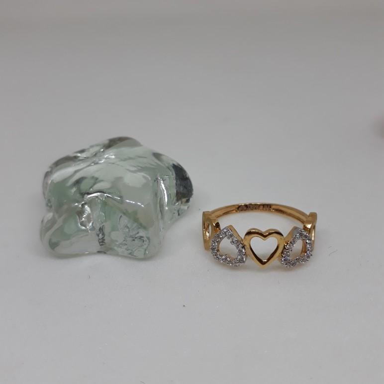 916 Diamond Ring VT/568/7
