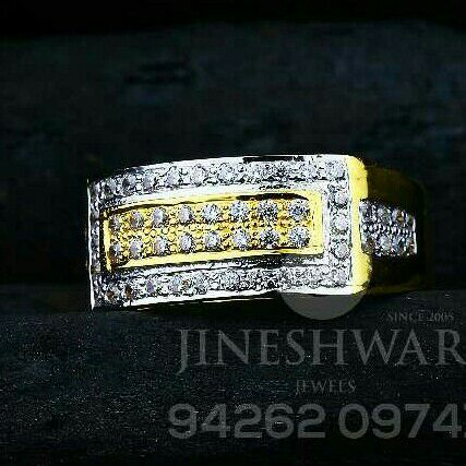 Gents Ring Casual Were 916