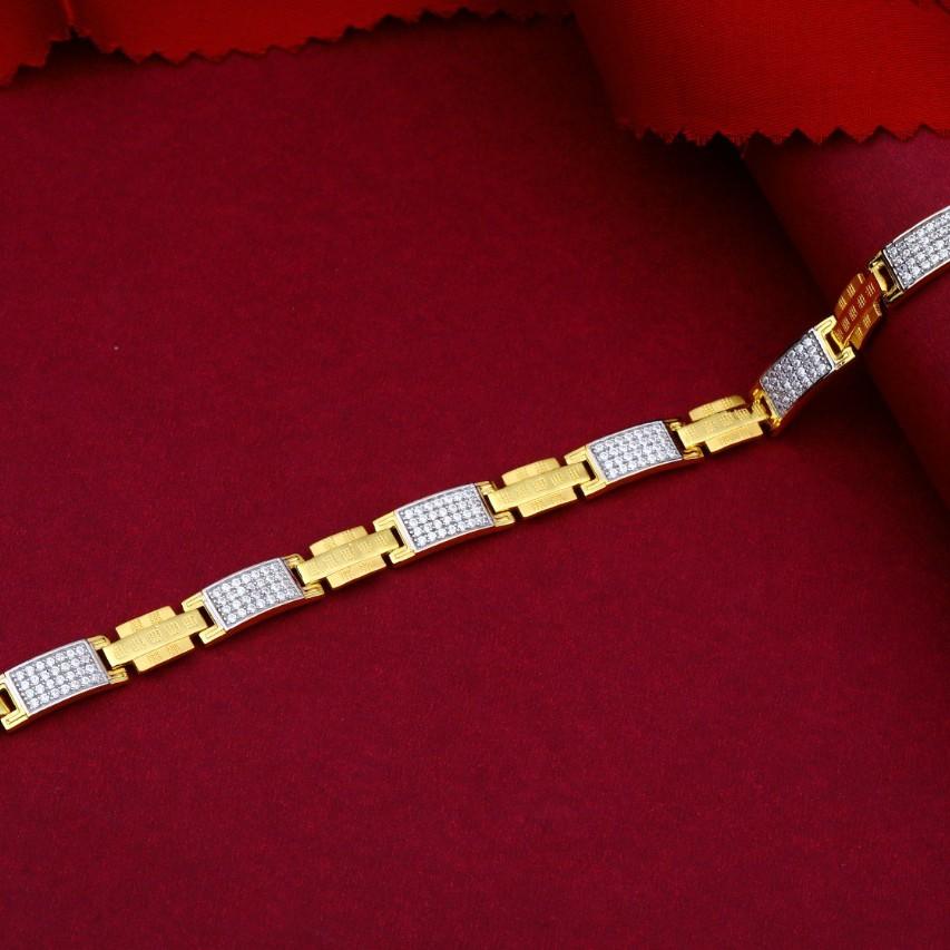 22kt 916 gold bracelet