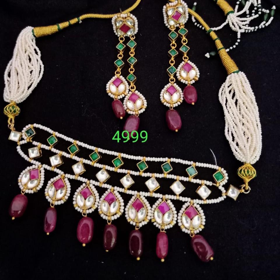 Necklace set#dcns010