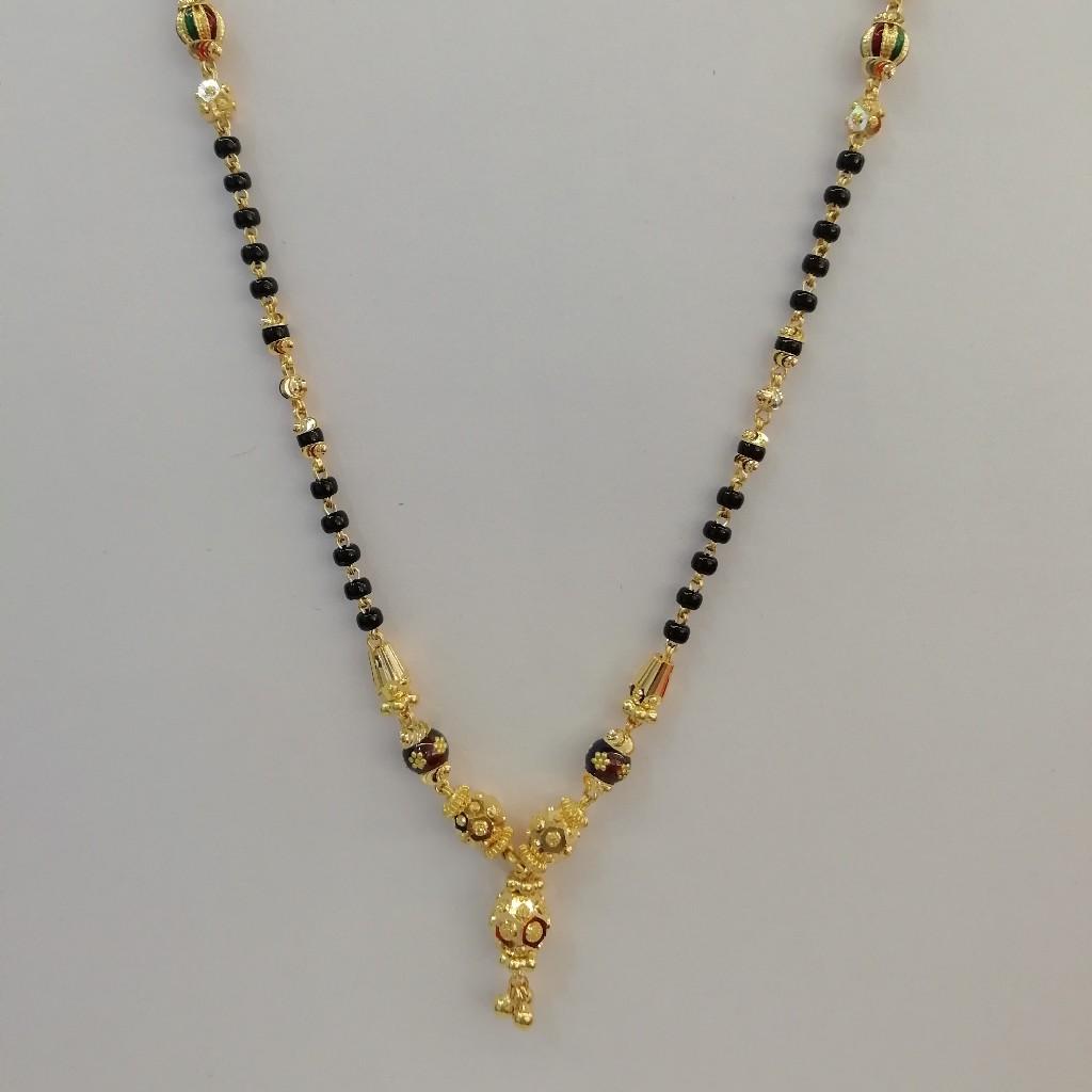 916 Gold Fancy Verticle Design Dokiyu