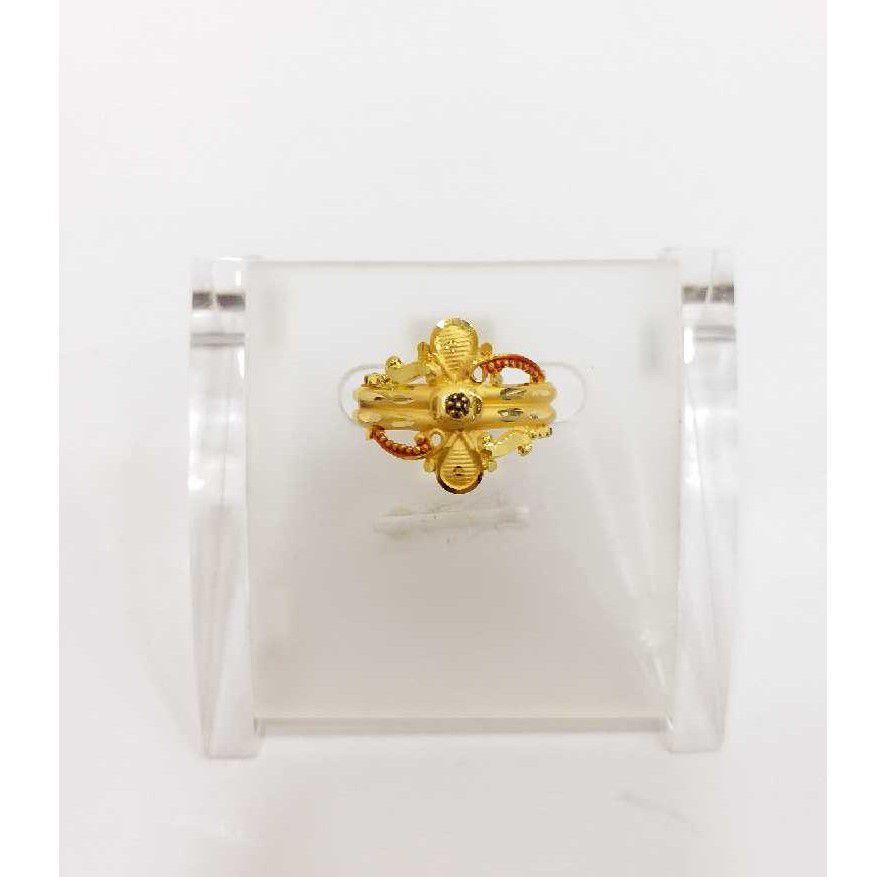 760 gold ladies rings rj-i004
