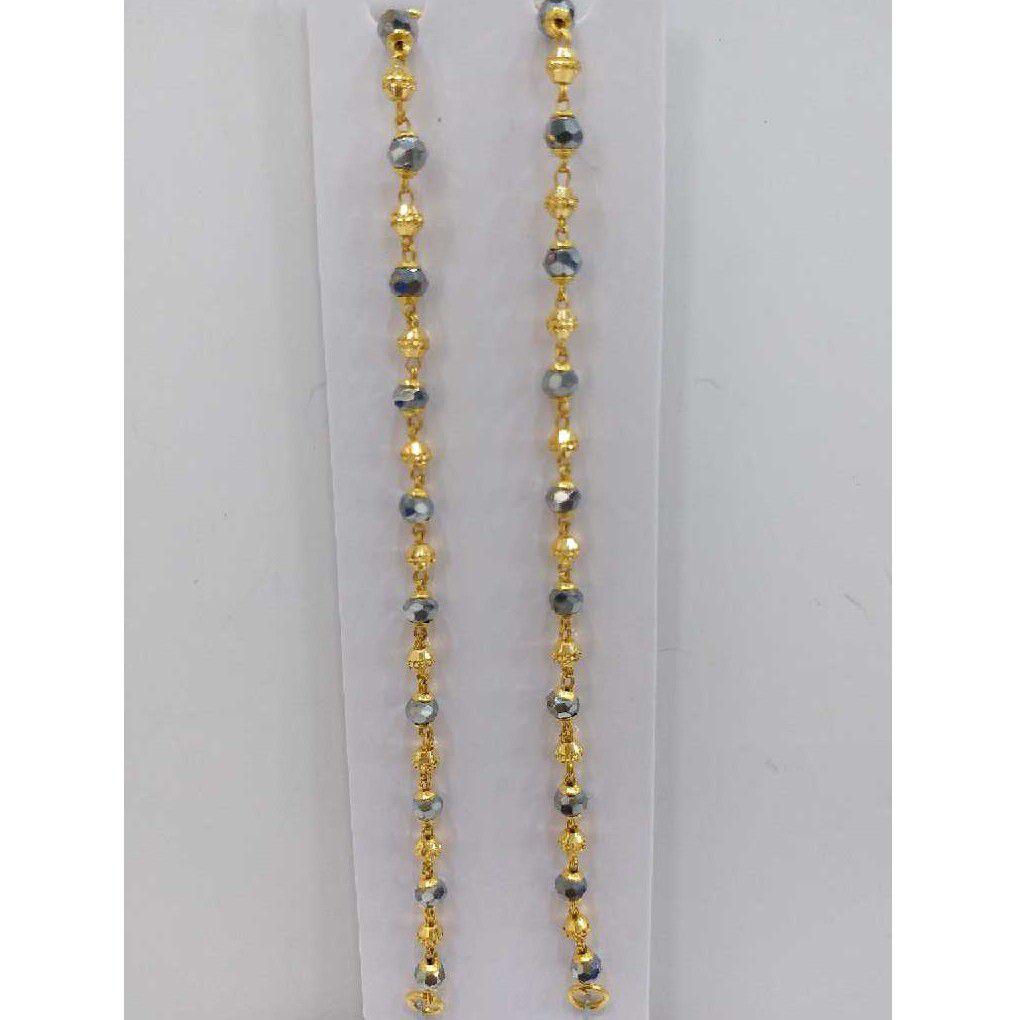 760 gold kids crystal nazariya rj-n013