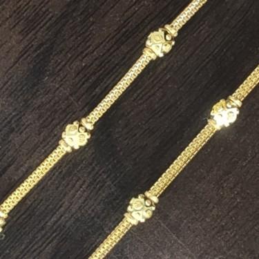 Bombay fancy chain