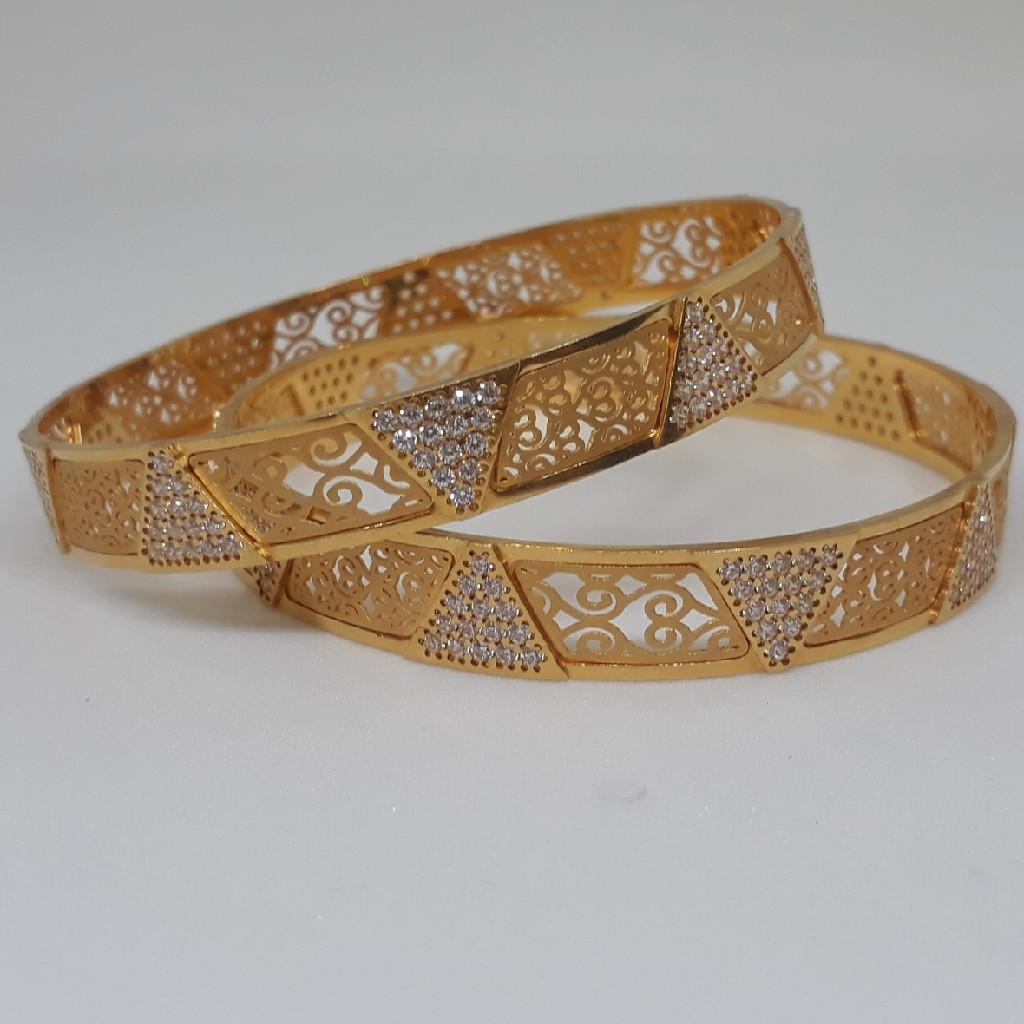 Swarovski Diamond Bangle  bg/806/107