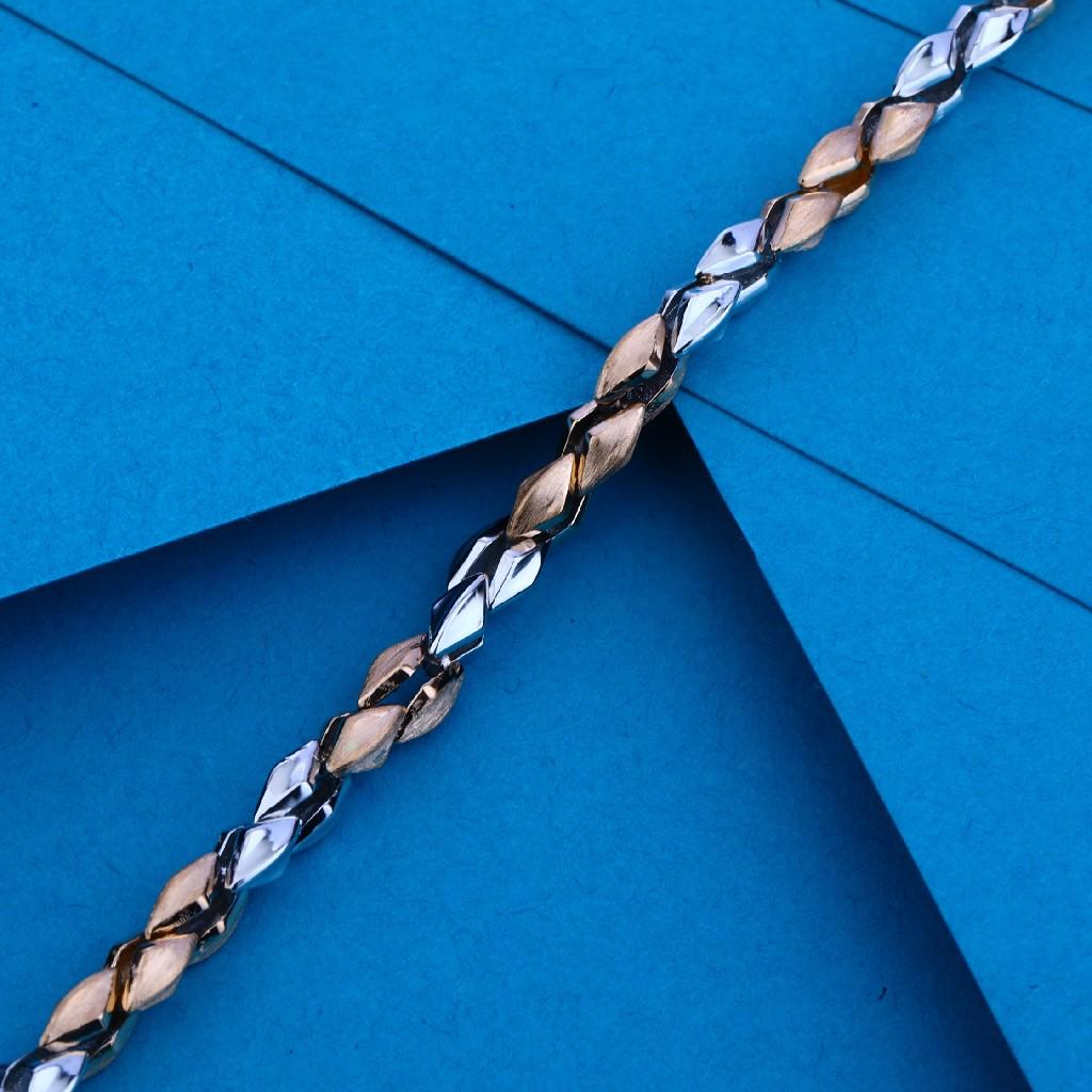22kt gold exclusive designer bracelet rmb08
