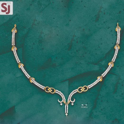 Necklace set NL-18