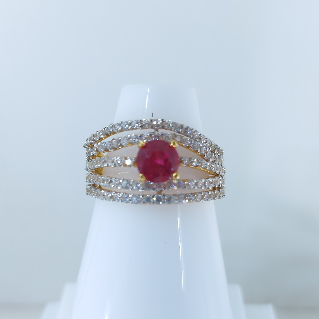 Ladies F.Ring