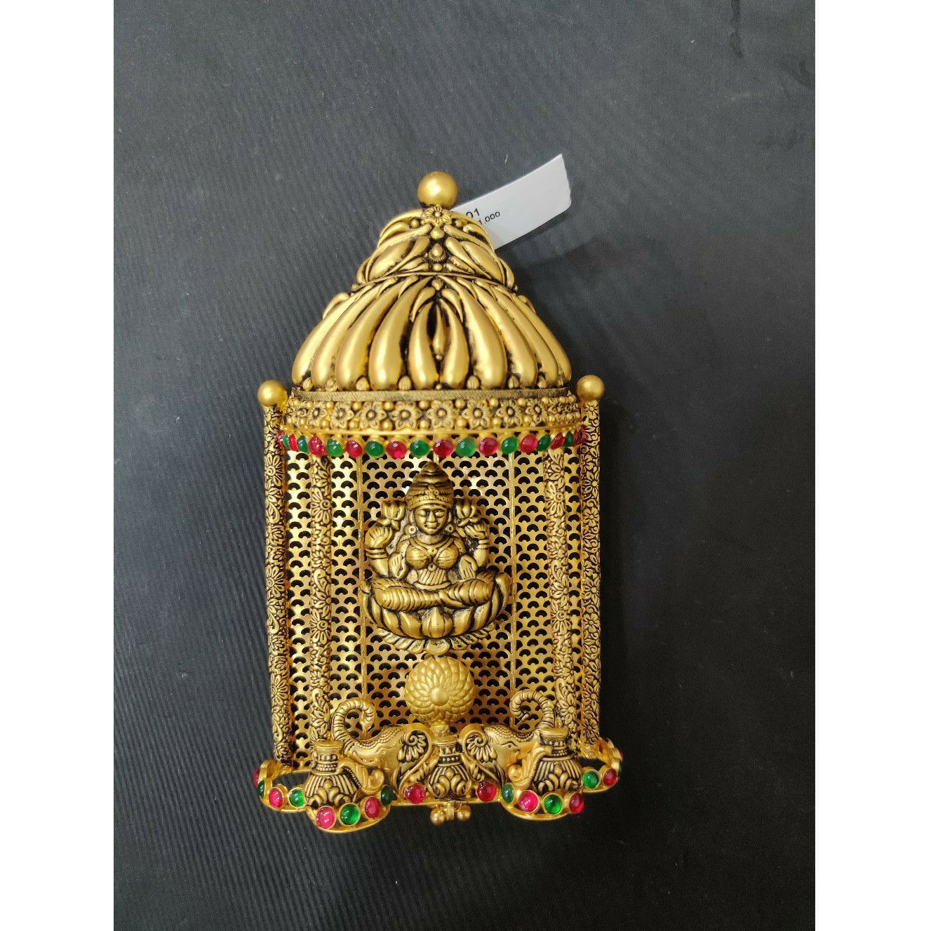 Temple Pendent