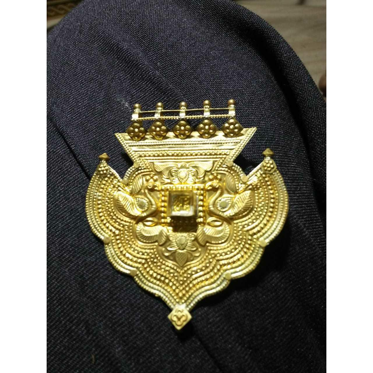 22Kt Gold pendant