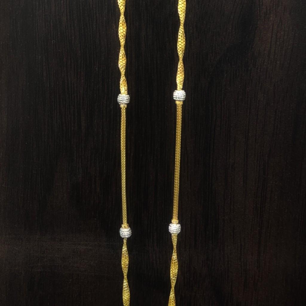 fancy rodiyam chain