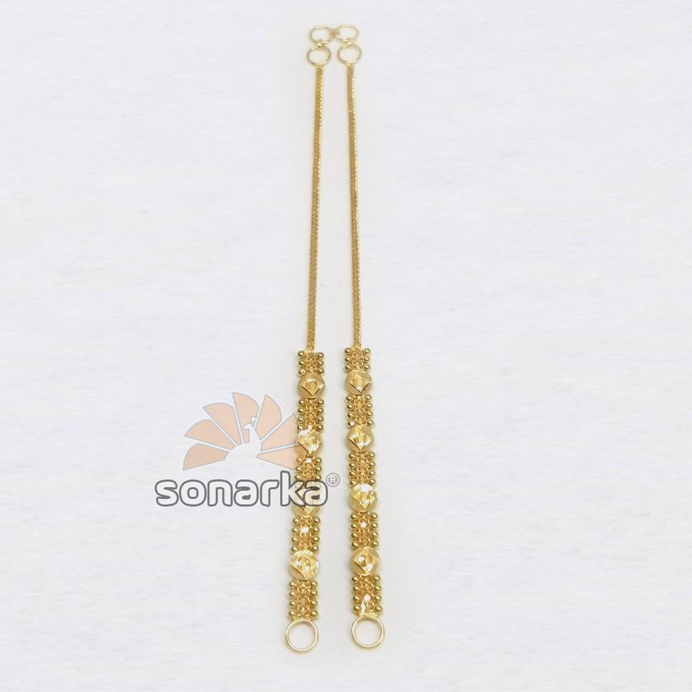 Gold Kanser SK - K032