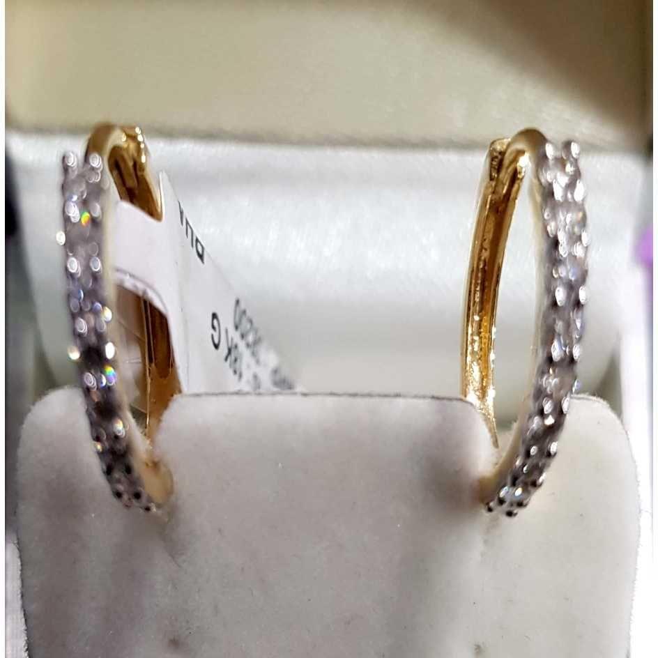 Real diamond earring RER/41