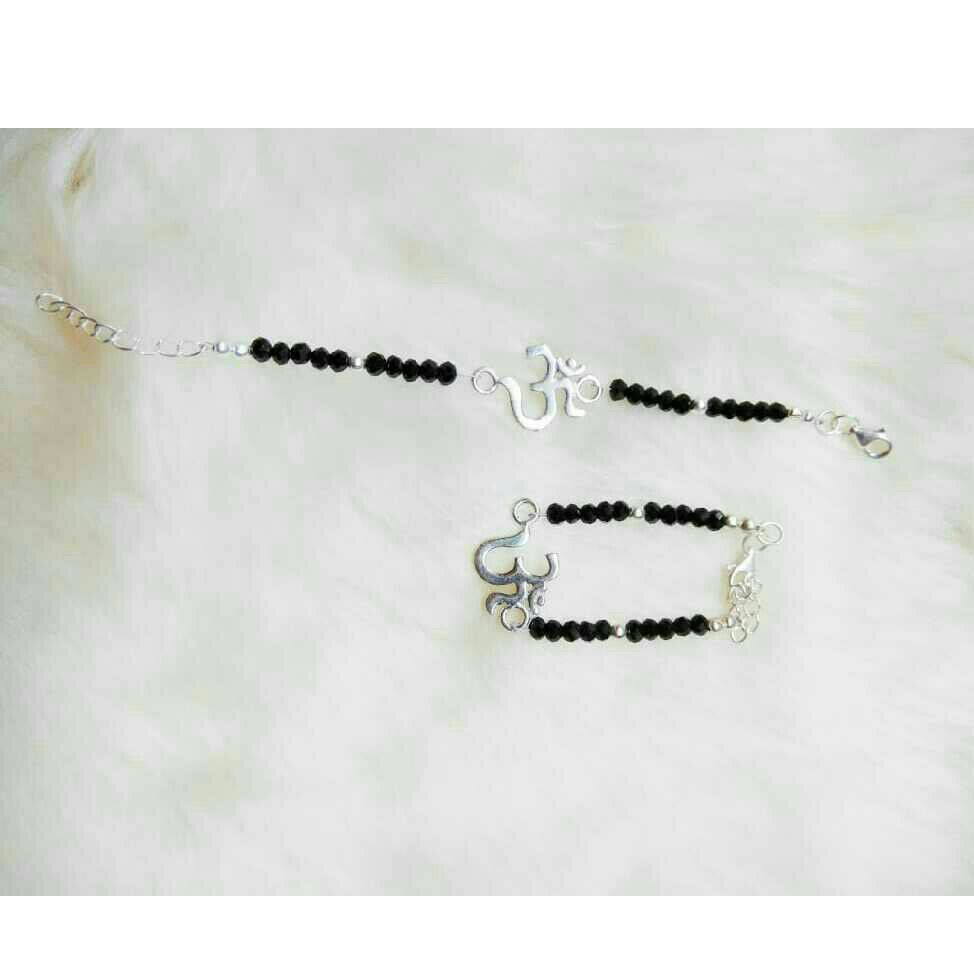 925 Silver Fancy Attractive Lucky