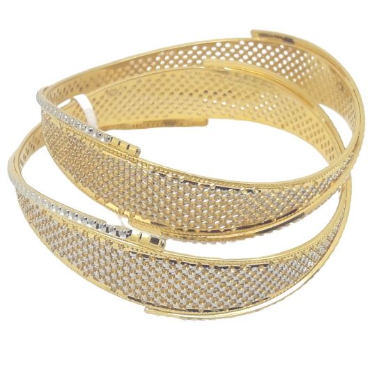 BANGLES WITH FANCY DESIGN