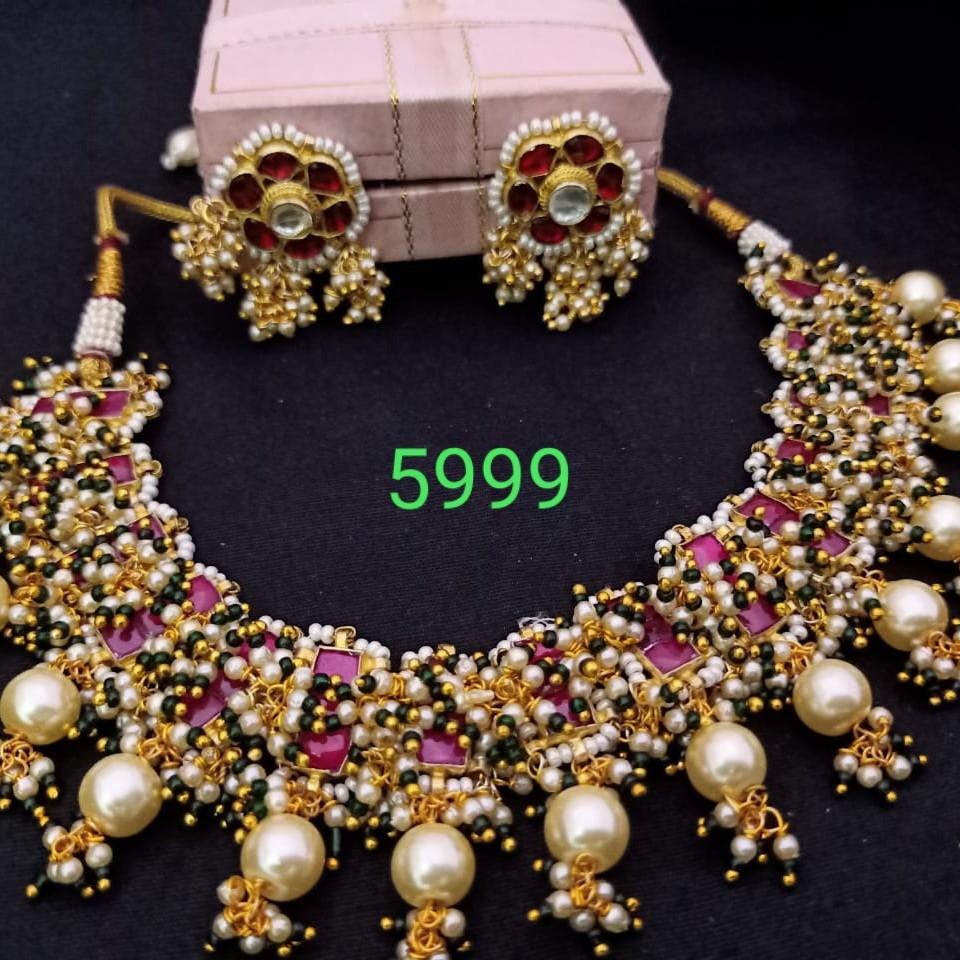 Necklace set#dcns011