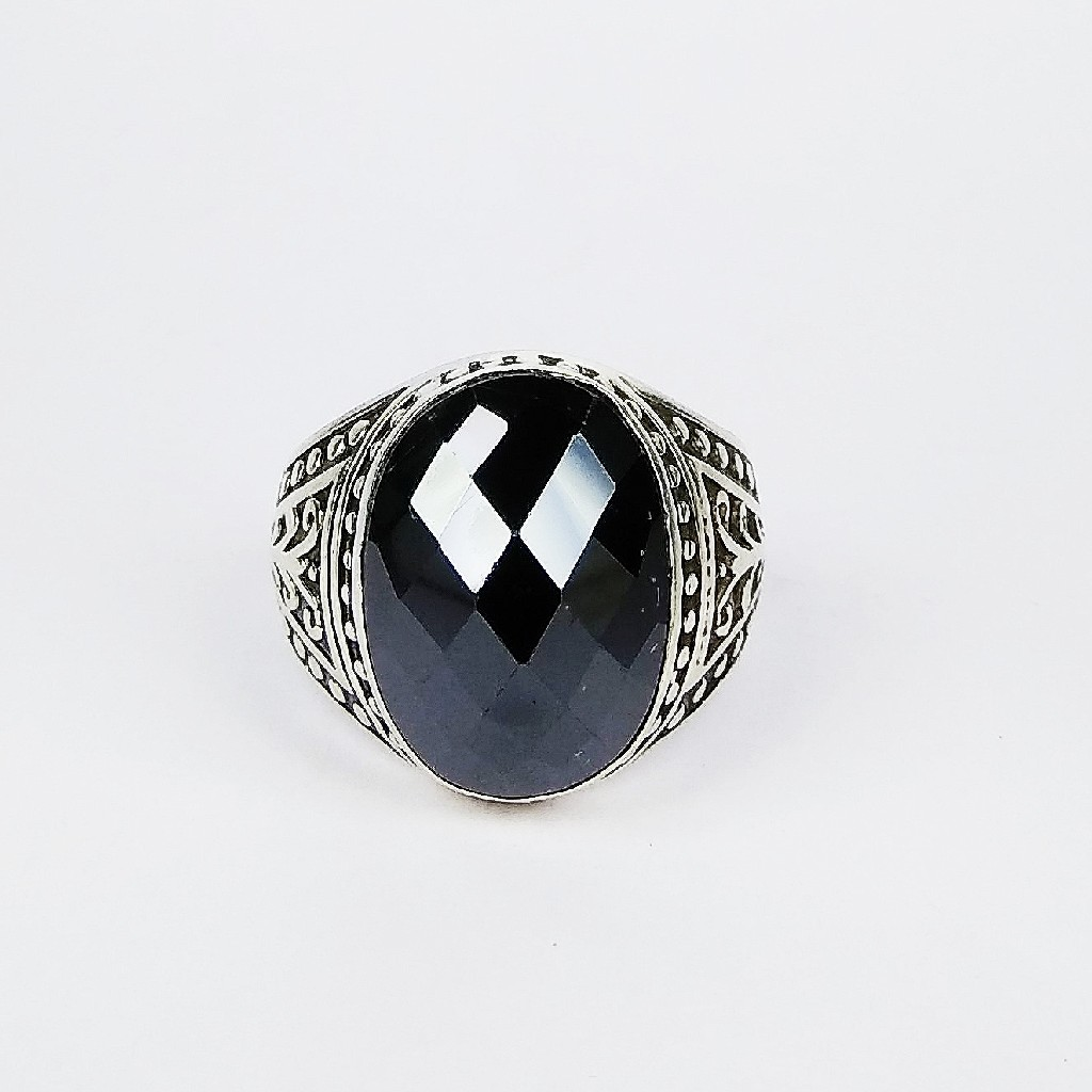 92.5 sterling silver turkish ring ml-140