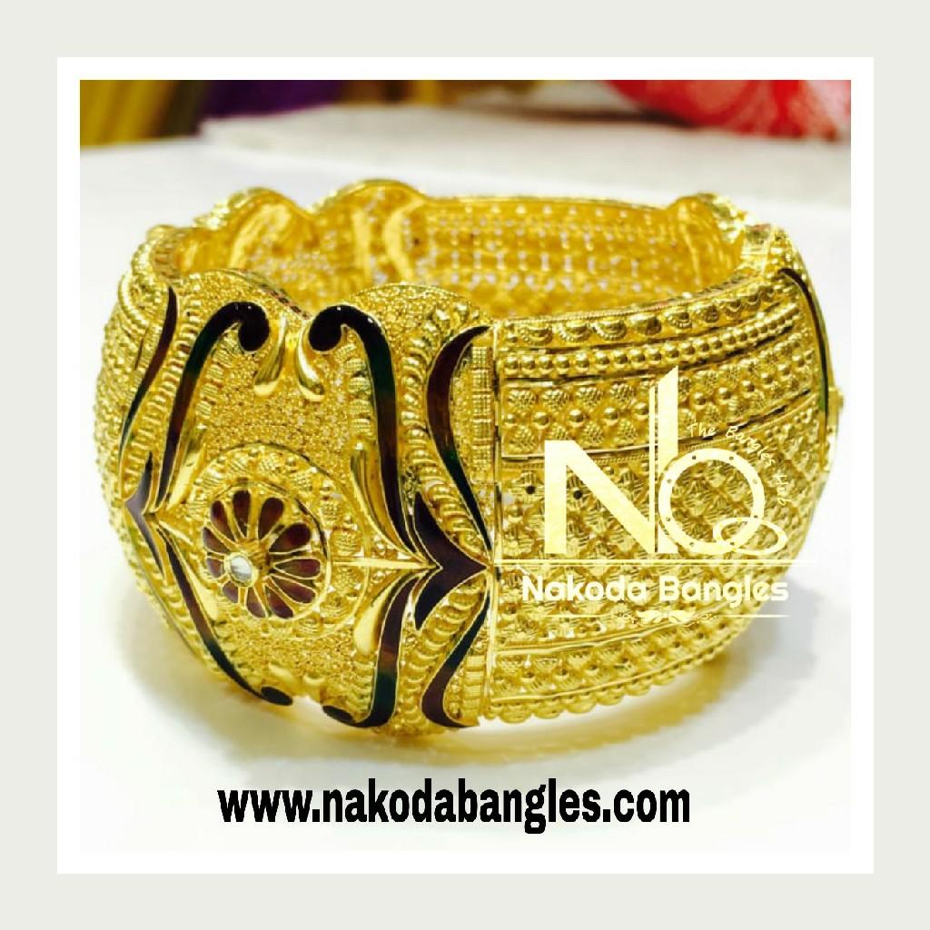 916 Gold Antique chud NB-1105