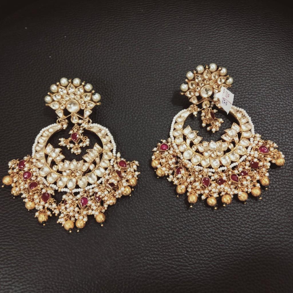 kudan earring P 330