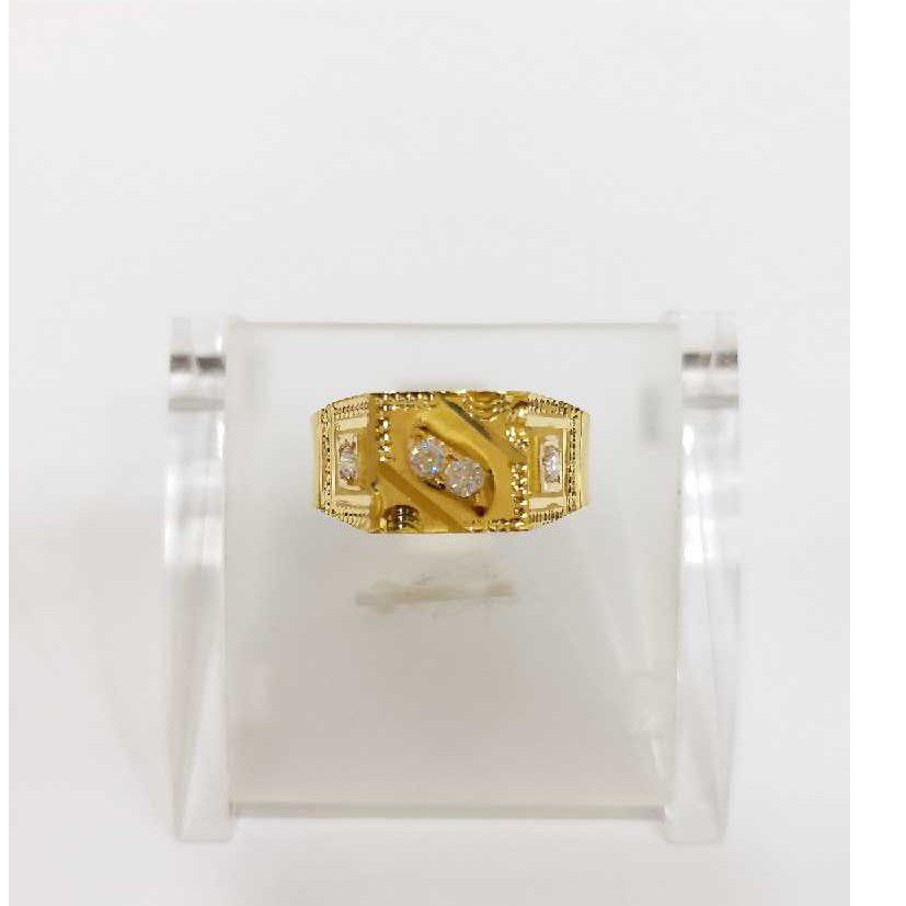 760 gold rings RJ-B006