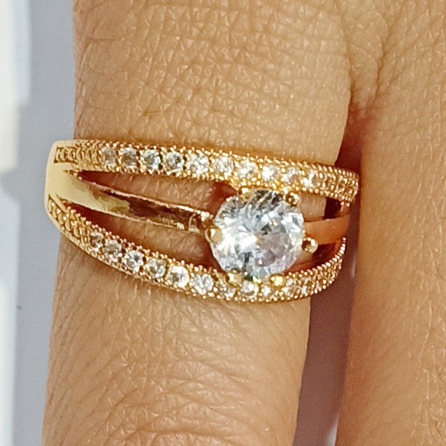 dimond ring