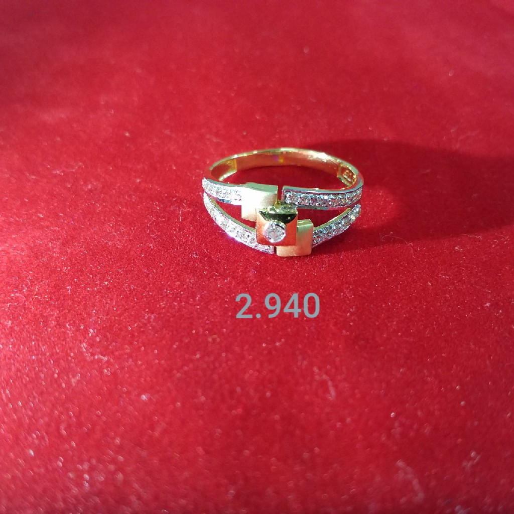 22 ct gold rings