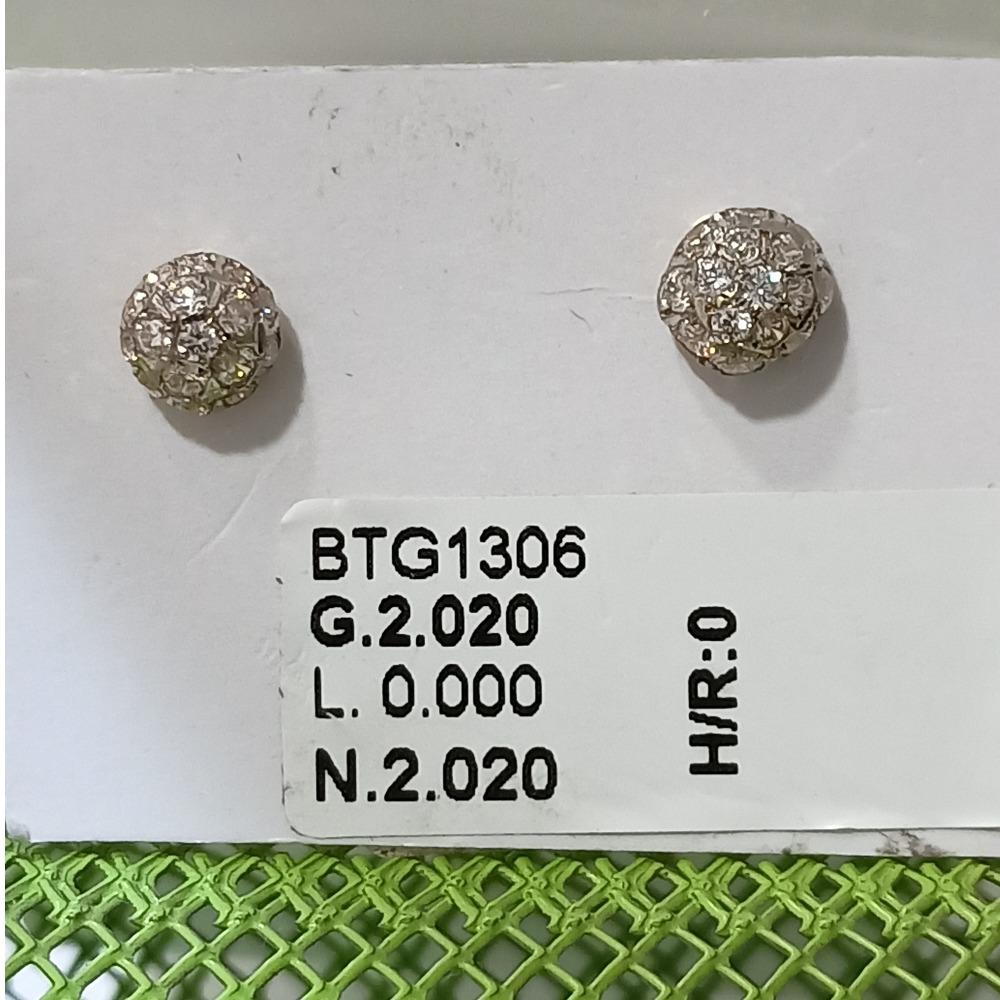 22 KT FANCY DIAMOND TOPS