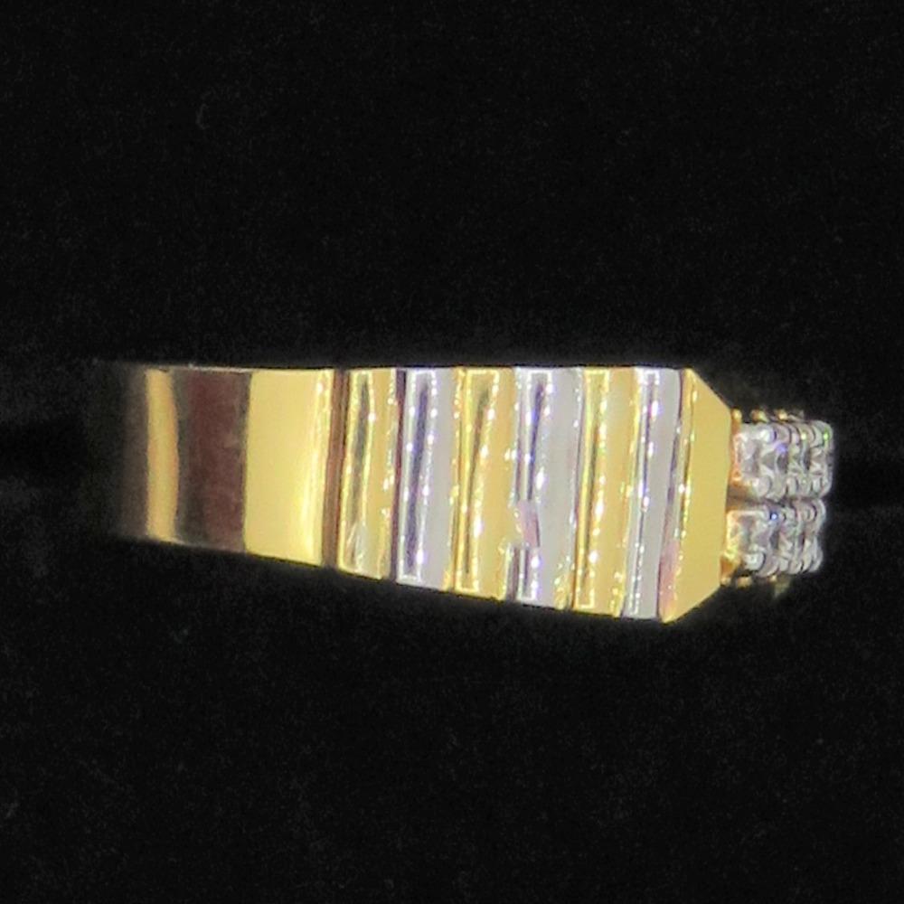 Designer Diamond rings For Men KJ-R08