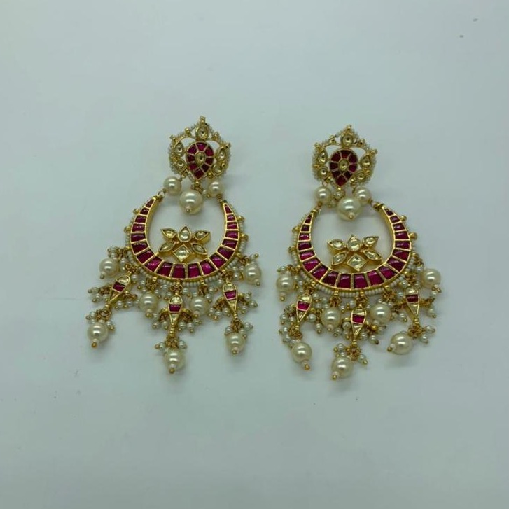 unique design Artificial earring