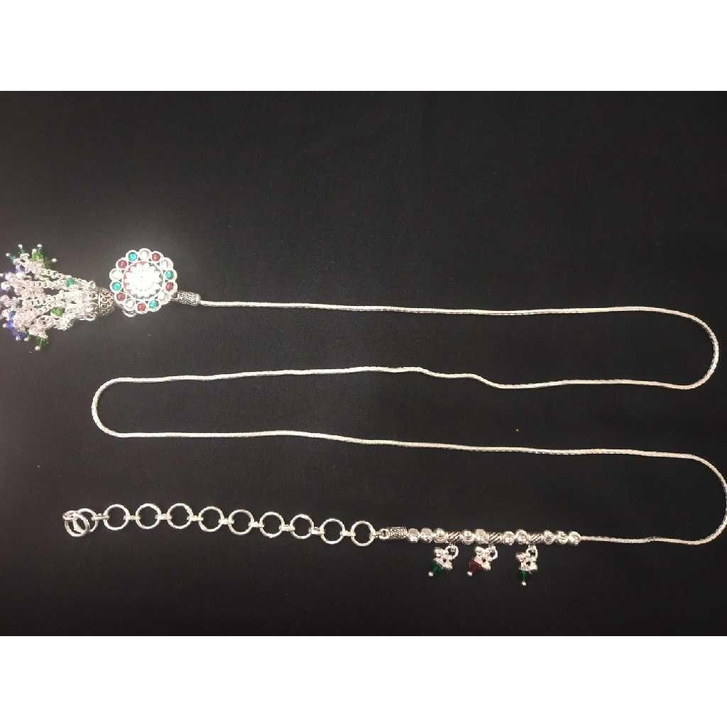 Cholel Bol Gol Chain Broch Antique Kandori