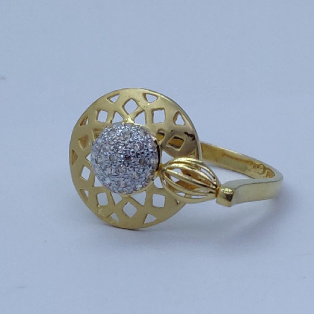 916 fancy ladies ring