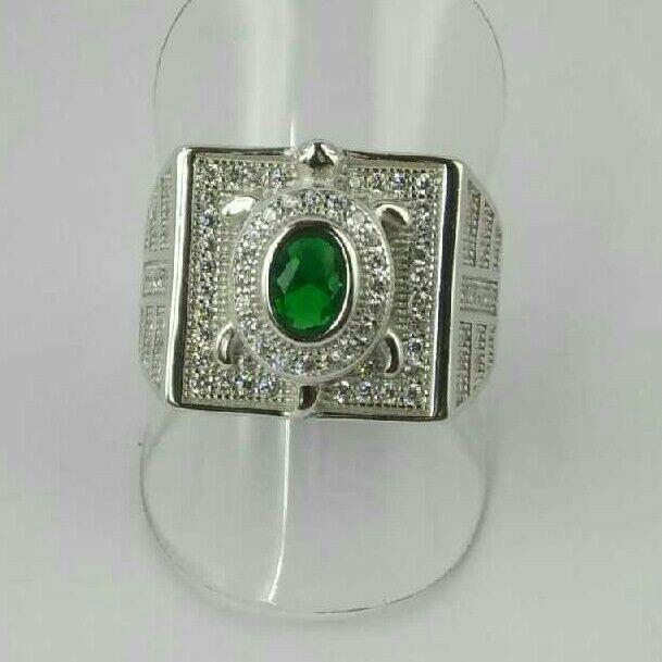 925 Silver Fancy Ladies Ring