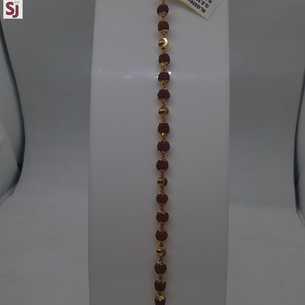Rudraksh Lucky RLG-0061 Gross Weight-8.360 Net Weight-6.950