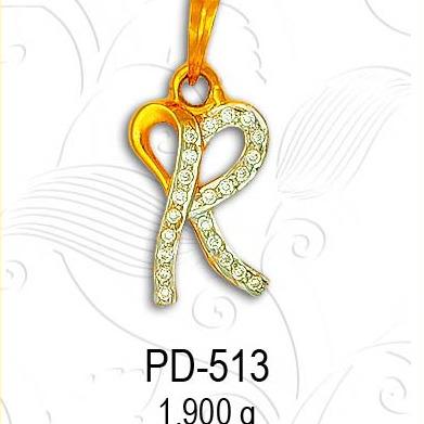 916 PENDANTS PD-513