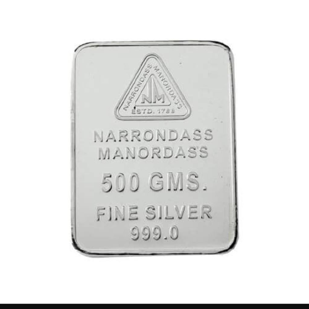999 silver