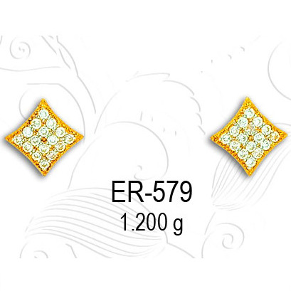 916 earrings er-579