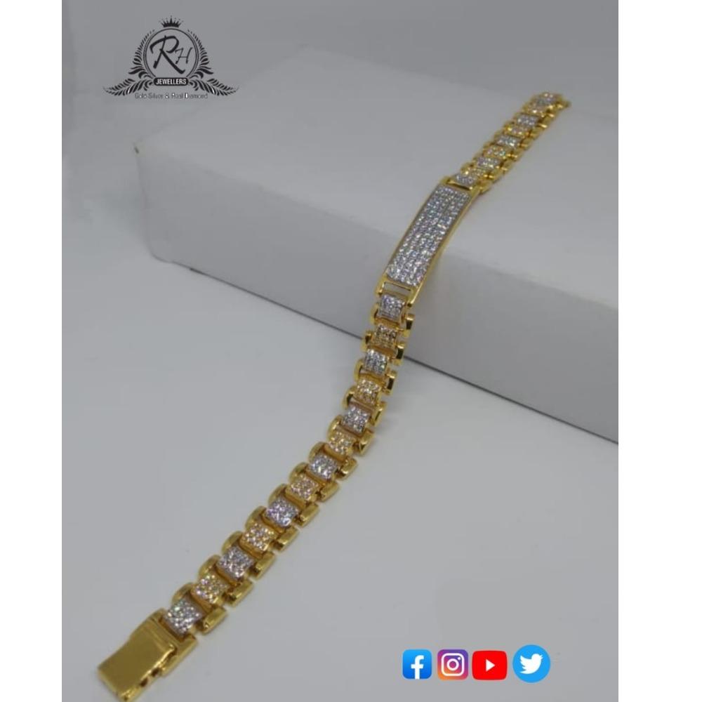 22 carat gold lucky RH-GL590