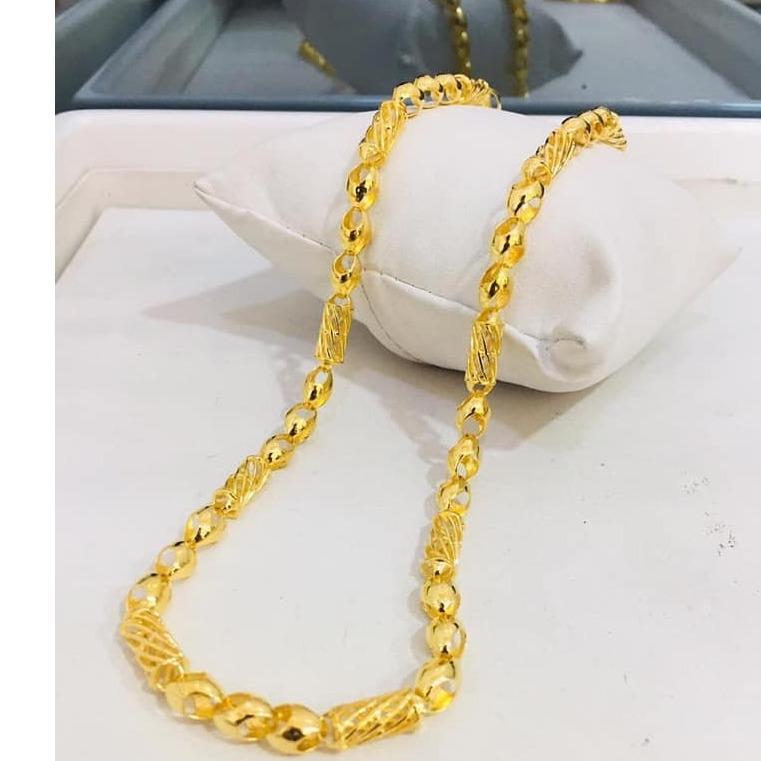 916 Gold indo Chain CH-0004
